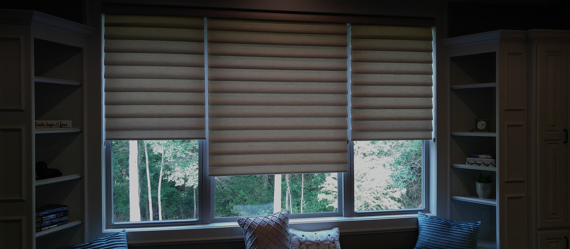 austin texas blinds