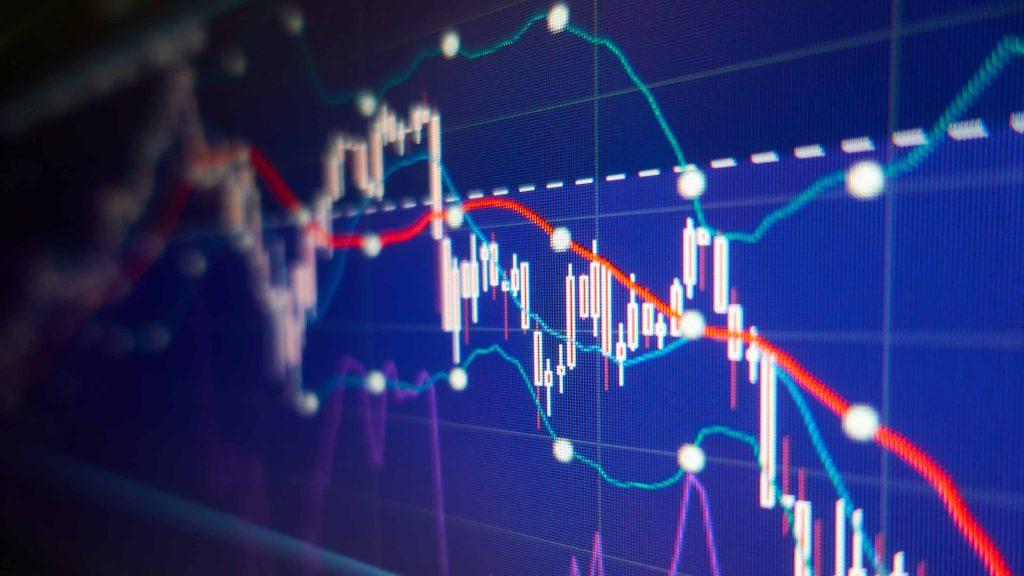 Predicting stock market state in 2029 based on 2013 economic indicators