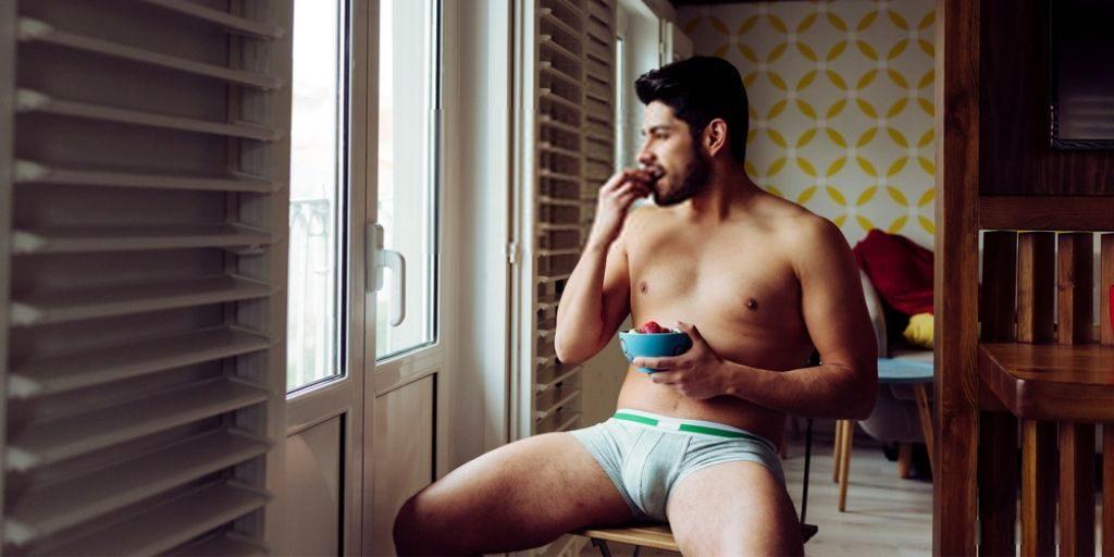 Men's 2X-st Underwear Brand Profile and Description