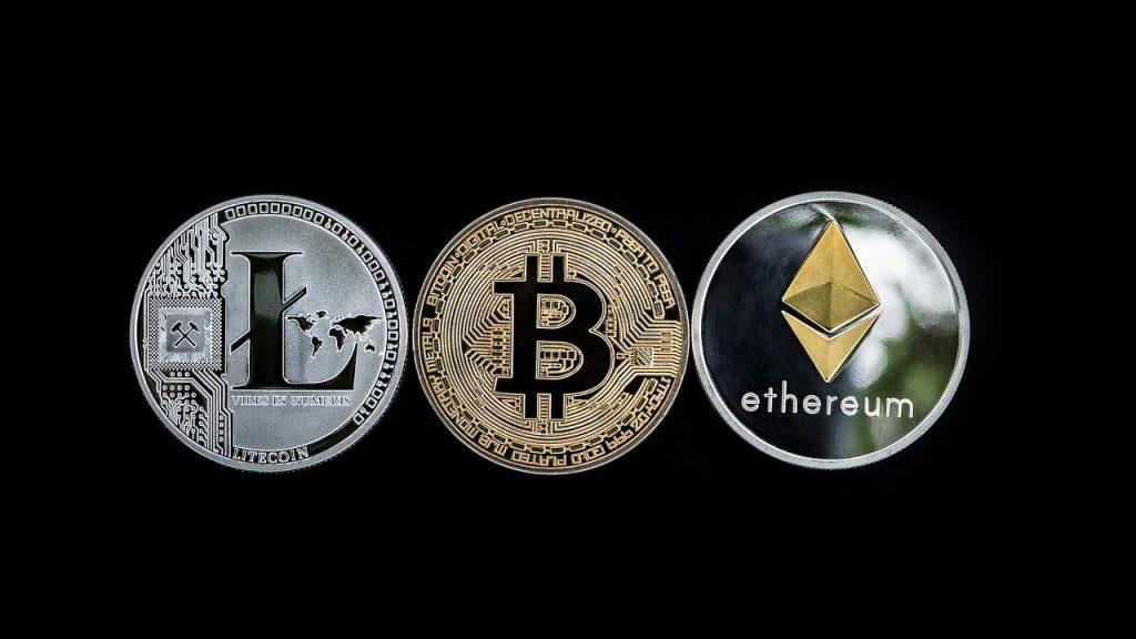 cryptocurrency e-money