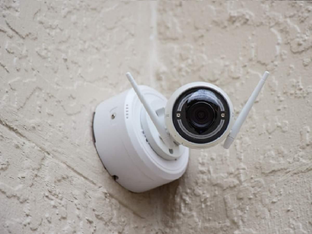 cctv cameras Australia