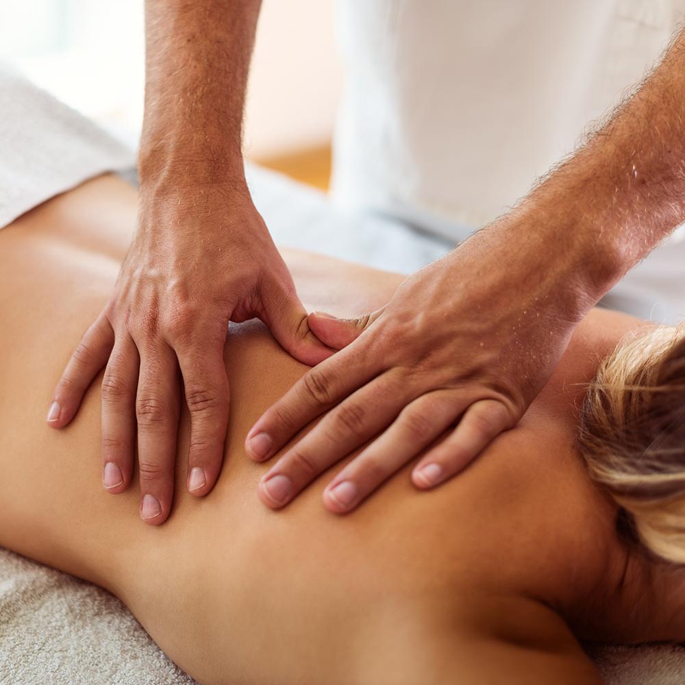 massage in Austin TX