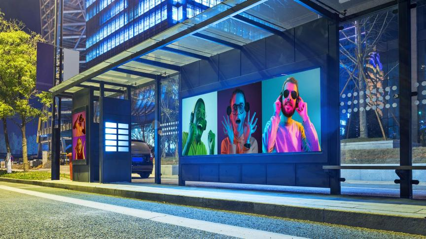 Create The Most Captivating Customer Appeal Online With Digital Signages